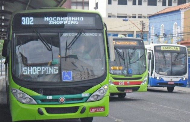 PI: Ministério Público indica que 100% da frota de ônibus deve circular em Teresina