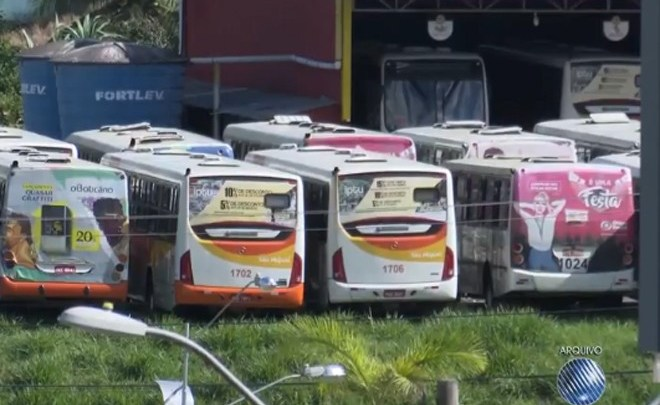 BA: Paralisação de rodoviários em Itabuna segue nesta sexta-feira