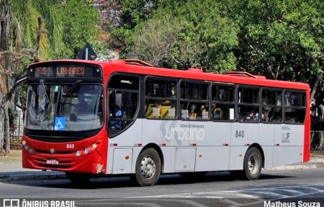 Juiz de Fora: Ao menos 50% da frota de ônibus da Viação Goretti Irmãos Ltda – GIL  retorna nesta terça-feira