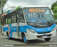 Rio: Passegeio baleado em ônibus na Zona Oeste segue em estado grave