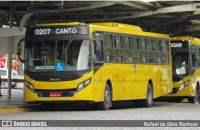 SC: Joinville terá horário especial de ônibus no domingo das eleições