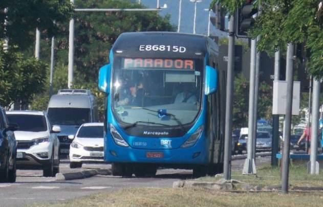 Consórcio BRT Rio afirma que atravessa a sua pior crise da história