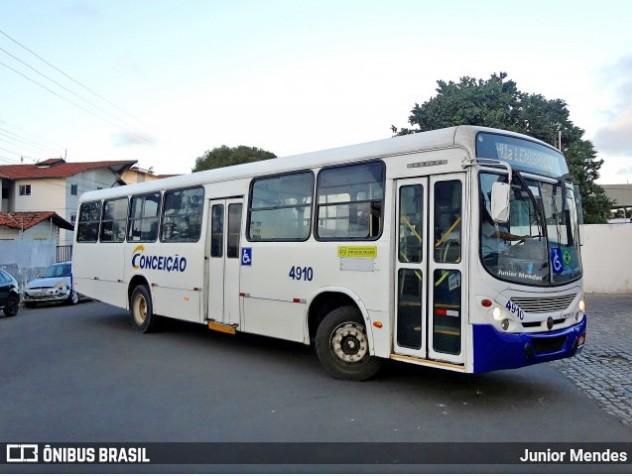 Natal: TRT determina que empresa de ônibus indenize motorista vítima de quatro assaltos