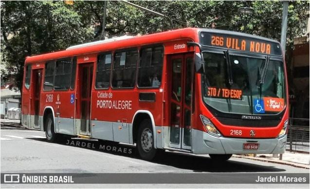 Porto Alegre: Comtu aprova redução da tarifa de ônibus por unanimidade, nesta sexta-feira