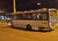 BA: Ônibus da Atlântico Transporte perde a roda em Vitória da Conquista
