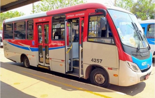 Campo Grande anuncia reforço na frota de ônibus para este domingo