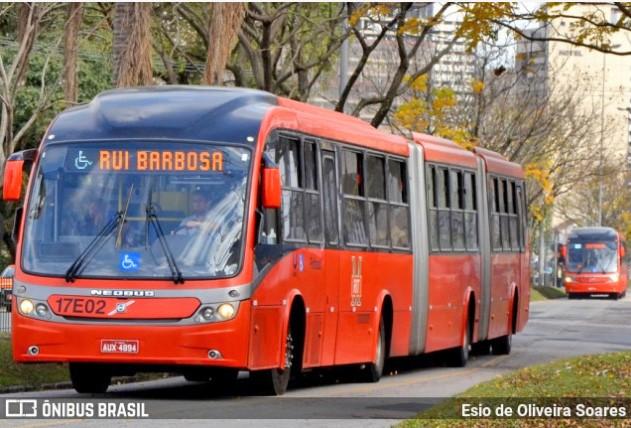 Tribunal de Contas suspende prazos para Curitiba adotar medidas no transporte coletivo