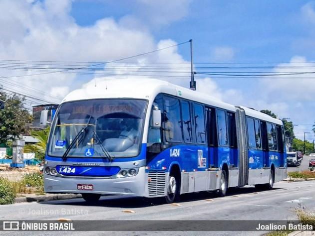 Grande Recife terá reforço no transporte público durante as eleições deste domingo