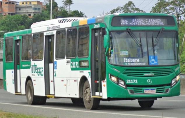 Salvador: Ônibus voltam a circular em Águas Claras após ação que deixou seis mortos e um policial ferido