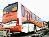 RJ: Linave Transportes renova parte de sua frota com ônibus Torino S