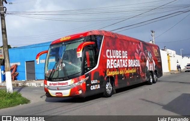 Maceió: CRB faz treino e  embarca para o jogo contra o Brasil de Pelotas