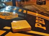 PB: PRF prende passageiro de ônibus transportando entorpecentes para o Recife – Vídeo
