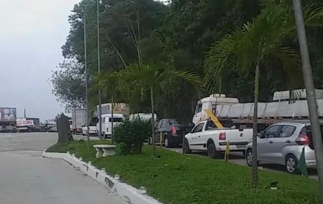 RJ: Serra de Petrópolis é liberada no início da noite desta quarta-feira