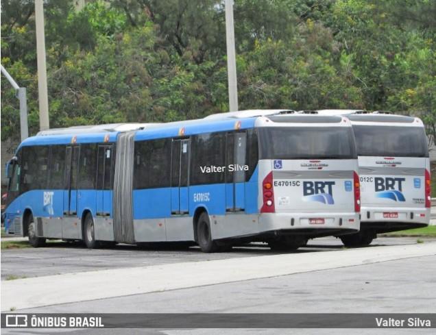 BRT Rio lamenta veto presidencial ao PL 3.364/2020
