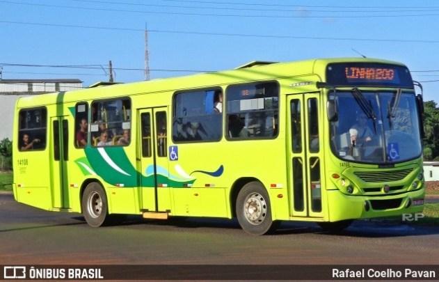 Rodoviários de Foz do Iguaçu iniciam paralisação nesta manhã