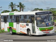 BA: Ônibus de Eunápolis deixam de circular, após coletivo ser incendiado