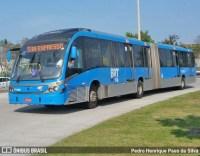 Rio: SMTR informa que irá multar BRT Rio por paralisação