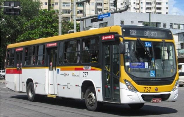 Grande Recife: Paralisação de Rodoviários é considerada abusiva pelo TRT