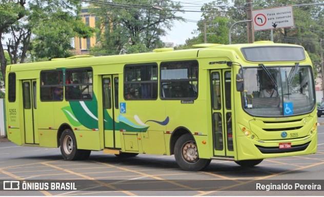 Foz do Iguaçu: ônibus voltam a circular com frota reduzida. Rodoviários seguem em estado de greve