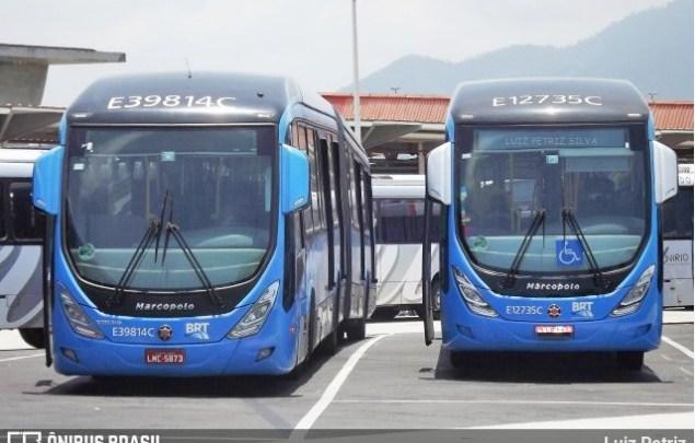 BRT Rio anuncia operação especial nesta quinta-feira 31, véspera de Réveillon. Veja o que muda
