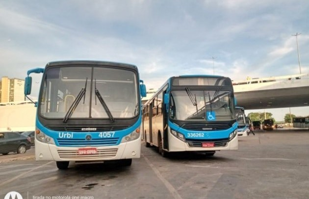 Distrito Federal vai operar linhas de ônibus em relação à demanda de passageiros