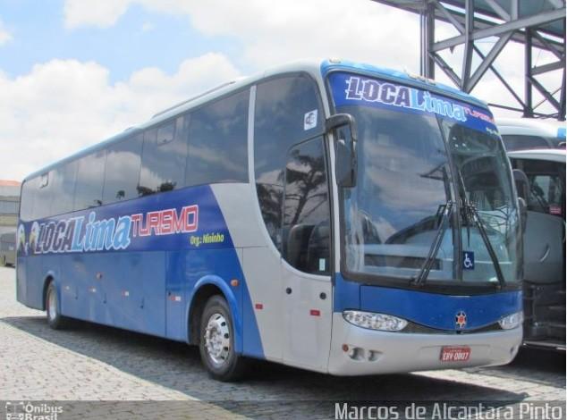 MG: Motorista do ônibus da Localima Turismo se apresenta a Polícia Civil de João Monlevade nesta segunda-feira