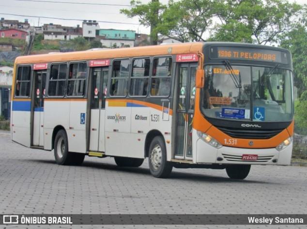 Segundo dia de greve de ônibus gera transtornos para passageiros no Grande Recife
