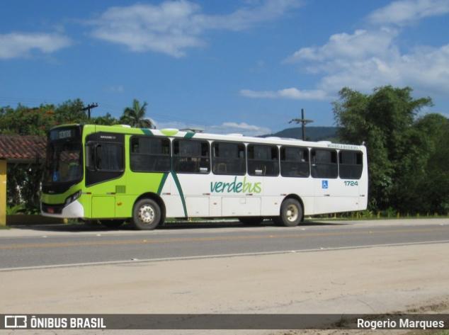 SP: Ubatuba anuncia reajuste na tarifa de ônibus para esta sexta-feira, 1º de janeiro