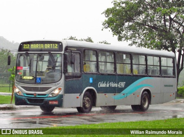 Vitória: Passageiros irão participar do diálogo sobre aumento da tarifa de ônibus