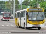 Rodoviários de Manaus podem parar se não houver definição sobre o 13º salário e cobradores