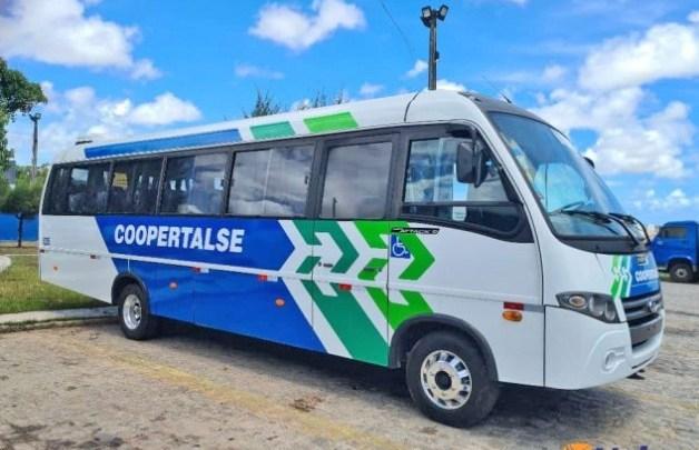 SE: Frota do transporte intermunicipal ganha veículos extras neste fim de ano