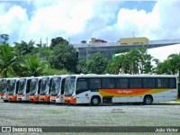 BA: Itabuna segue sem ônibus há uma semana por conta de paralisação na Viação São Miguel