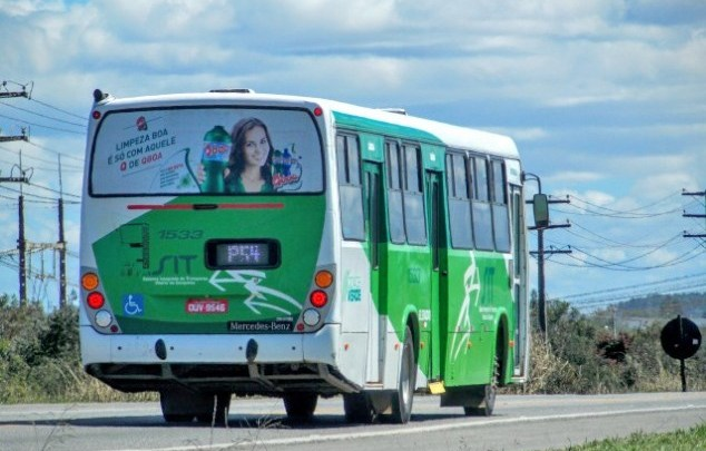 BA: Sem contrato, ônibus da Cidade Verde deixam Vitória da Conquista
