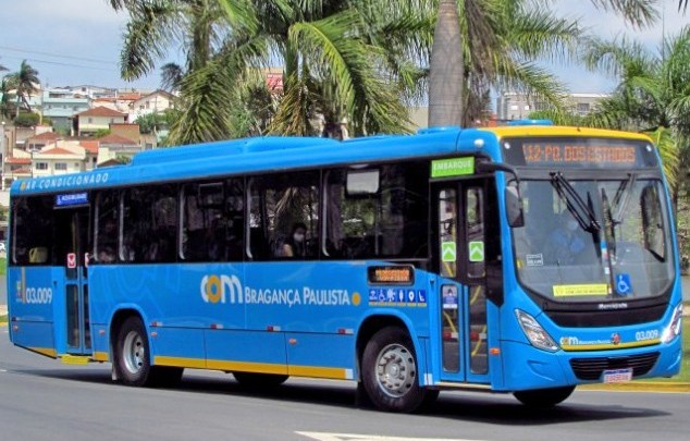 SP: Prefeitura de Bragança Paulista afirma que serviço de ônibus segue operando neste fim de ano
