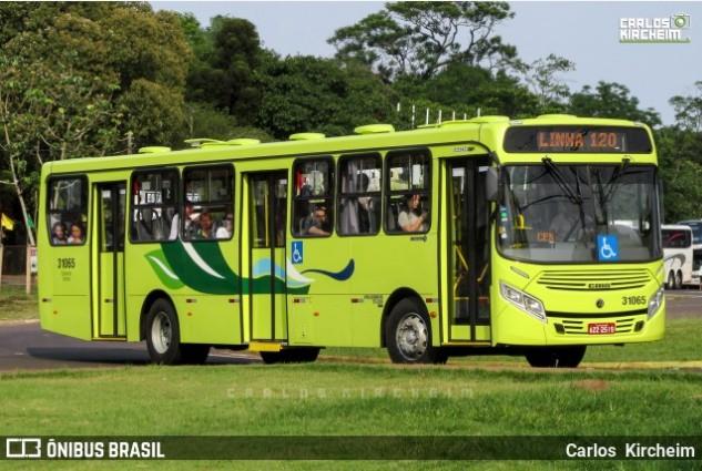 PR: Foz do Iguaçu anuncia intervenção em empresas de ônibus por até seis meses