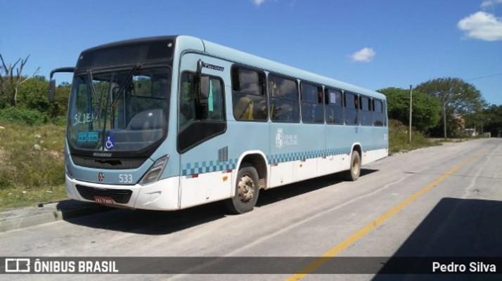 RS: Pelotas anuncia ampliação de horários de ônibus neste fim de ano