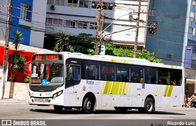 SP: Termina a greve de rodoviários em São Vicente nesta véspera de natal
