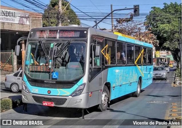 MG: Justiça determina a redução da tarifa de ônibus em Ribeirão das Neves