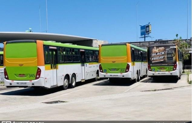 Recife: Lei que proíbe a dupla função de motoristas e cobradores é suspensa pelo TJPE