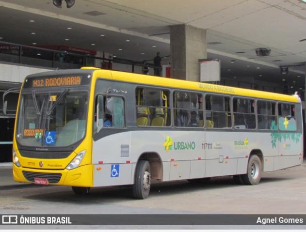 MPDFT instaura força-tarefa para acompanhar a higienização dos ônibus