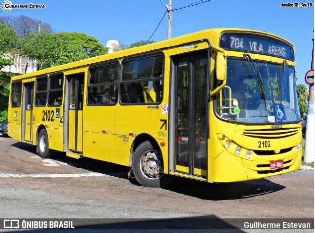 SP: Jundiaí anuncia alteração de linhas de ônibus nesta segunda-feira 7