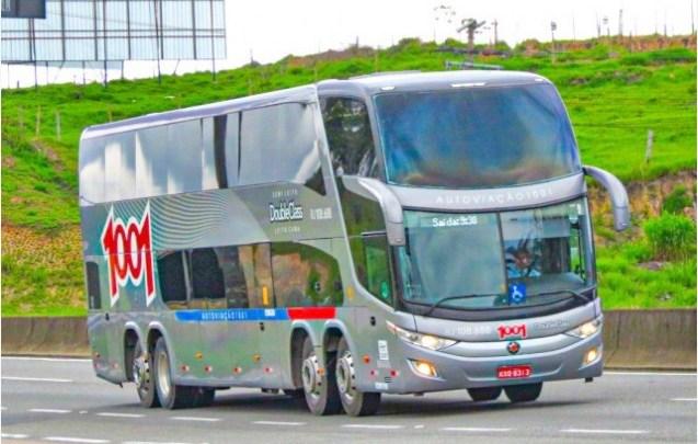 RJ: Passageiros de ônibus acabam presos após desembarcar de ônibus com entorpecentes em Campos
