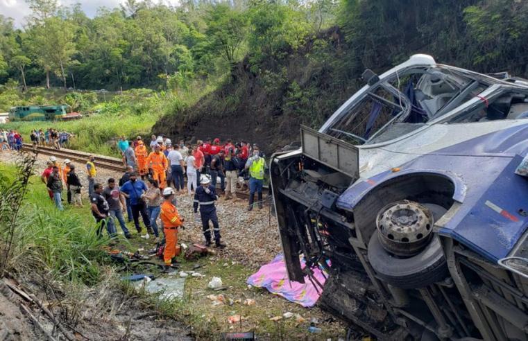 AL: Prefeitura de Mata Grande decreta luto de 3 dias  devido ao acidente com ônibus em João Monlevade