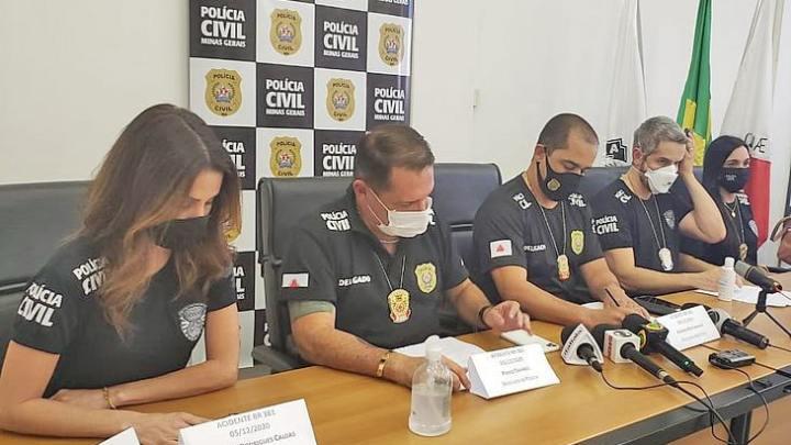 MG: Policia Civil diz que empresa Loca Lima Turismo  será investigada por estar em situação irregular