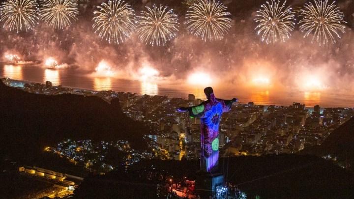 Prefeitura do Rio de Janeiro cancela festa de Réveillon e transporte pode ter queda de passageiros