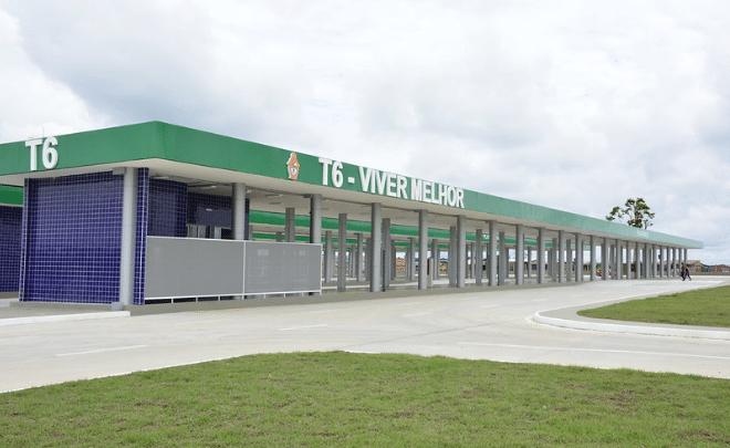 Manaus: Prefeito discute com o IMMU soluções operacionais para o novo T6