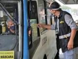Manaus reforça fiscalização e aumenta frota dentro dos terminais para evitar aglomeração