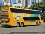 Novos ônibus da Gontijo devem começar operação até o início de fevereiro