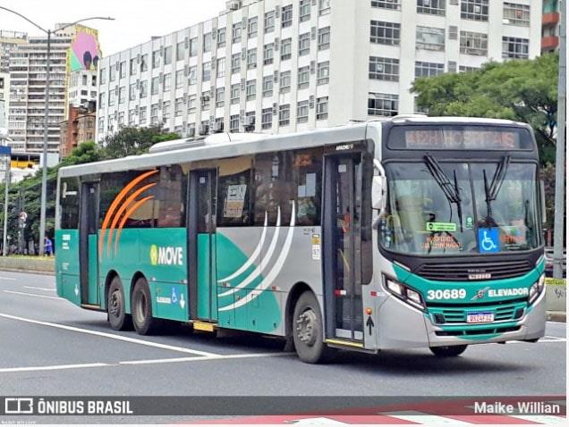 Belo Horizonte: Empresas dos ônibus metropolitanos solicitam reajuste de 41% nas passagens
