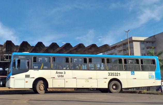DF: Governo divulga o edital de licitação do terminal rodoviário do Gama